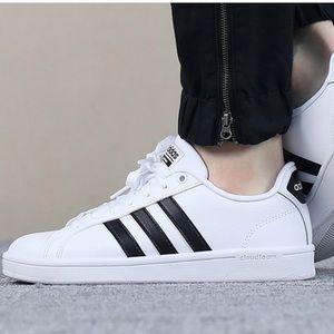 Adidas cloudfoam Advantage Sneaker 8